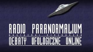 XXX Debata Ufologiczna Online: Cywilizacje wyższych rzędów - kosmici równi bogom? (cz. 1)