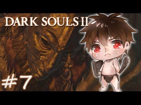 DARK SOULS II :: ฝนตกขึ้นฟ้า Part 7