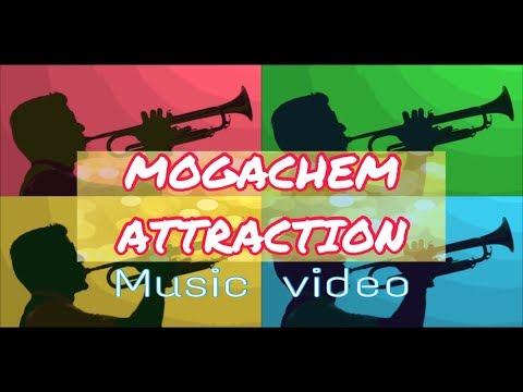 Mogachem Attraction ( 2018) - Friz Love