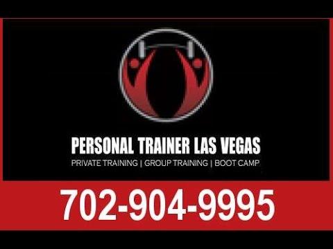 Personal Trainer Las Vegas Nevada