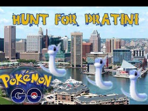 episode-4:-pokemon-go----the-hunt-for-dratini