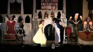 Immanuel Lutheran School presents Beauty and the Beast Jr.