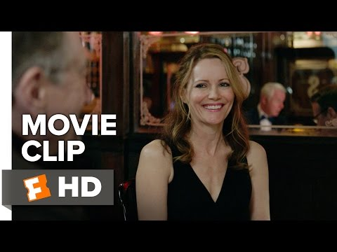 The Comedian Movie CLIP - Let Me Do You (2017) - Leslie Mann Movie