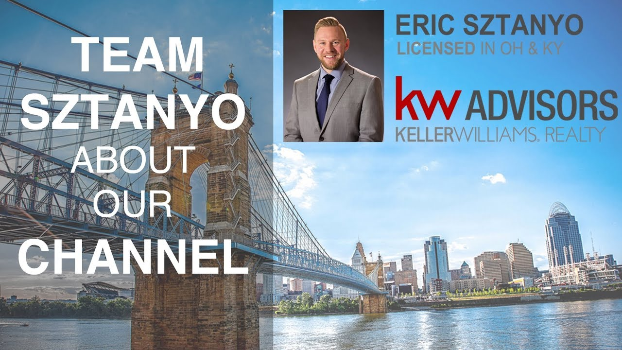 Cincinnati Real Estate Agent | Eric Sztanyo, REALTOR® | Licensed in OH and KY | About Team Sztanyo