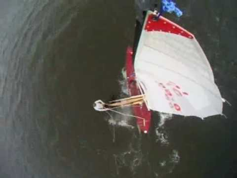 International Canoe Sailing Germany