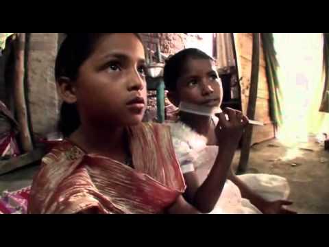 Die Strassenkinder von Mumbai