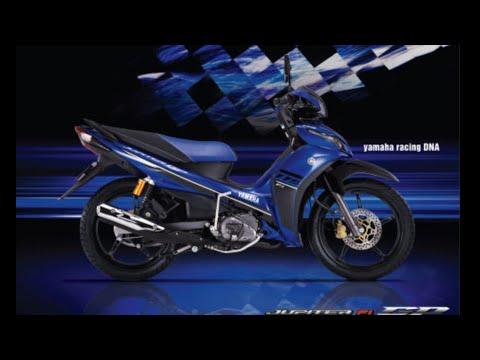 Đánh Giá Yamaha Jupiter Fi GP. Ưu điểm Và Nhược điểm