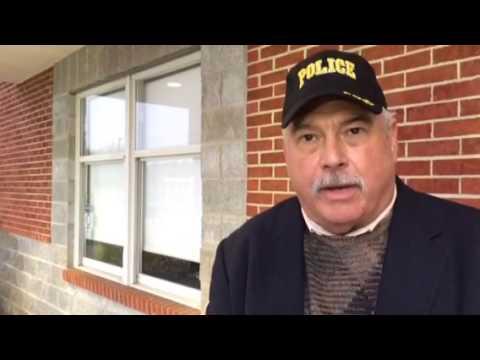 Elberta Elementary School Threat Feb. 25, 2015