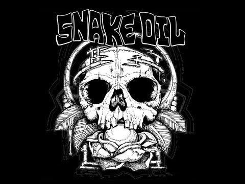 Snake Oil 7.28.17 Tallahassee, FL @The Warrior