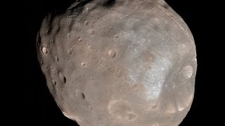 phobos or bust salvaging a interstellar asteroid ships