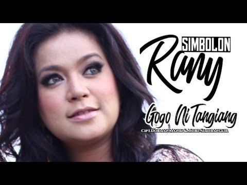 Gogo Ni Tangiang - Rany Simbolon#Music