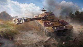 WoT Blitz - Осторожно! Возможны челенджи и обкатка танков для зрителей(WoTB)