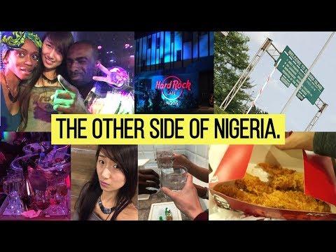 The Other Side of Nigeria! (last few days in Nigeria)