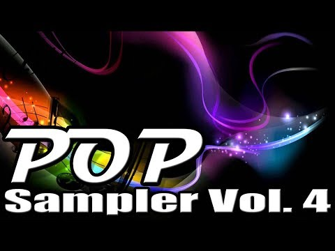 Pop Instrumental Beats Sampler Vol. 4