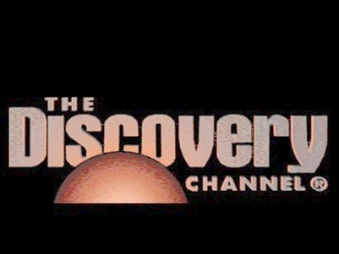 Discovery Multimedia Intro - 1995