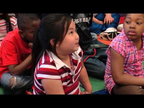 Community Schools in St. Paul Minnesota