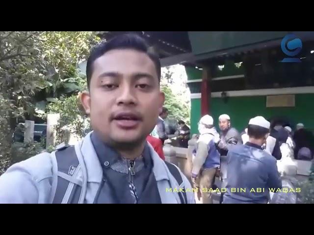 #ThrowBack Pengalaman Di Masjid Saab bin Abi Waqs Guangzhou