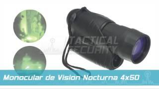 TS9327   Monocular de Vision Nocturna 4x50