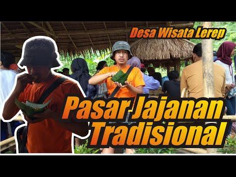 desa-wisata-lerep...wisata-kuliner-jajanan-tradisional...