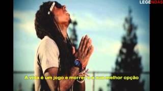 Lil' Wayne Feat Gunplay - Beat The Shit Legendado