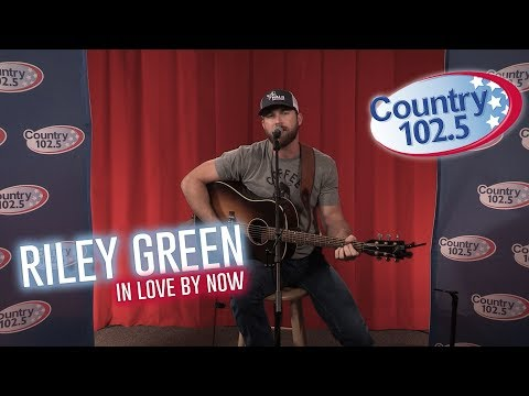Riley Green - In Love By Now Mp3