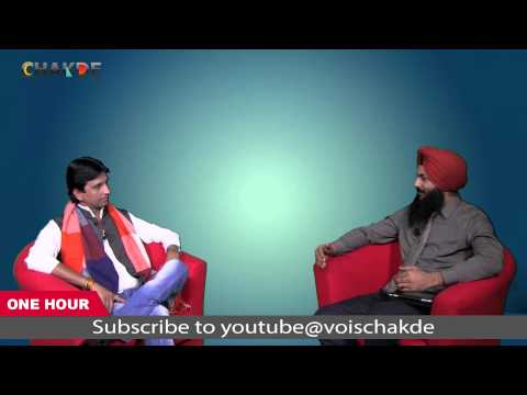 Non Stop Comedy with Dr. Kumar Vishwas.