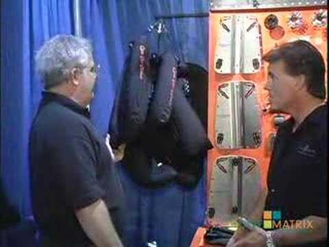 Scuba Show Long Beach 2008 - Deep Sea Supply