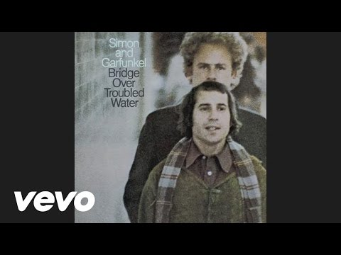 Simon & Garfunkel -- The Boxer [folk]