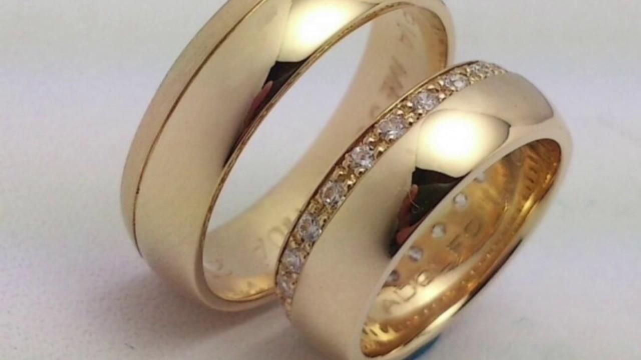 e246d0d4e394 Tipos de anillos de compromiso y su significado - YouTube