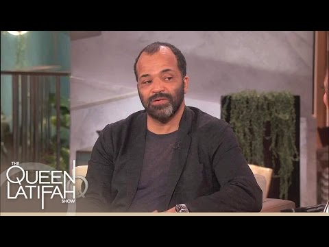 Jeffrey Wright Discusses