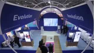 Worcester's stand at Ecobuild 2013 Thumbnail