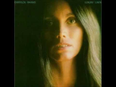 "Emmylou Harris ""Pancho and Lefty"""