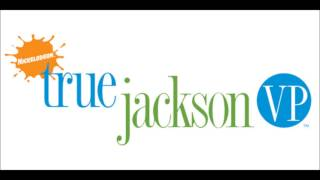 True Jackson VP Theme Song (Instrumental)