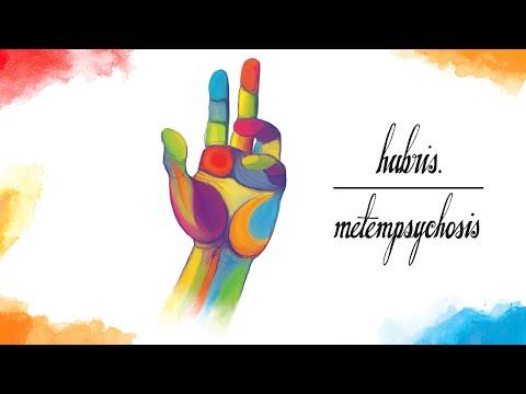 hubris. - Metempsychosis [Exclusive Album Premiere]