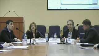 24.02.14 состоялось совещание по вопросам формирования и организации деятельности УМО СПО