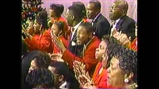 "Victor Johnson & Free ""Sacrifice Of Praise"" (1995)"