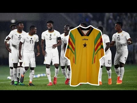 AFCON 2019: GHANA'S