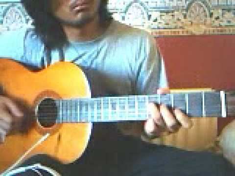 Indian songs on guitar - YouTube