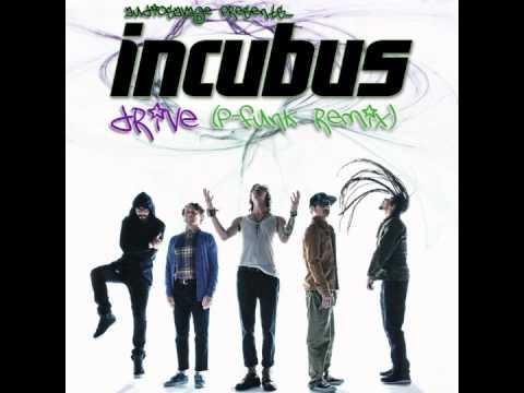 Incubus vs George Clinton - Drive (AudioSavage's P-Funk Remix)