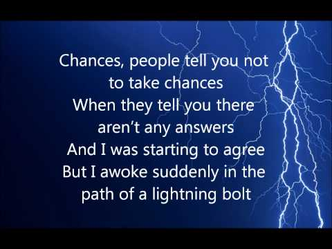 Lightning Bolt Lyrics - Jake Bugg