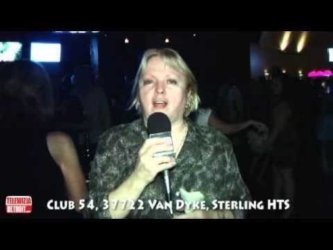 Club 54 sterling heights mi