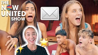 Sina's Big Moment & A Letter From Member 17!!! - Season 3 Episode 41 - The Now United Show
