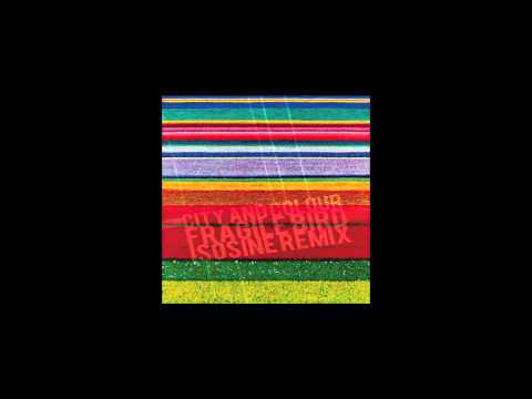 City And Colour - Fragile Bird (Isosine Remix)