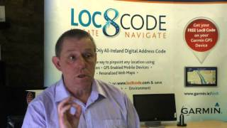 Gary Delaney of Loc8 Code on the Eircode Postcode Disaster In Ireland