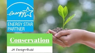 Energy Star building and Conservation