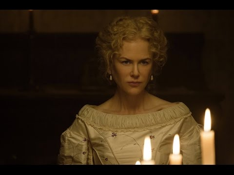 THE BEGUILED (2017) | Official Trailer HD | Colin Farrell, Nicole Kidman, Kirsten Dunst