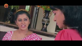 Second Key Movie Part 3 || Mohan Raj | Varsha | Rithu Rai | Vasavi