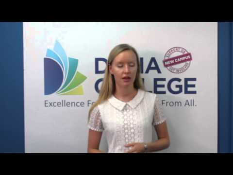 Alumni Testimonial - Rachel Duffy