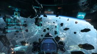 Mustang Alpha: Who Needs Missiles? Star Citizen, Arena Commander