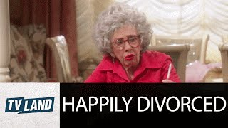 Happily Divorced Supercut: We Love The Nanny